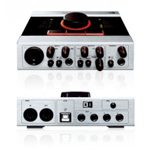 AUDIO KONTROL 1 - Scheda audio 2 IN/4 OUT