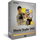 Vegas Movie Studio+DVD9