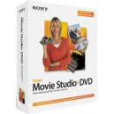 Vegas Movie Studio+DVD9 Platinum Edition