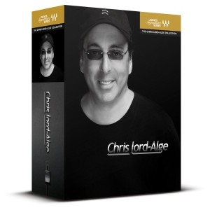 Waves Chris Lord-Alge Collection - NATIVI (Pc-Mac)