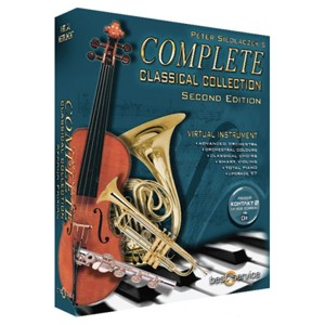 Complete Classical Collection 2