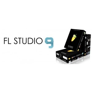 FL Studio 9 - Producer Edition