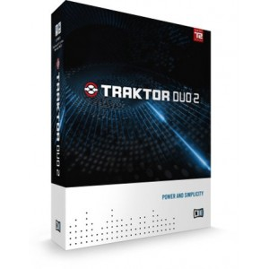 TRAKTOR SCRATCH DUO 2 – HARDWARE UPGRADE